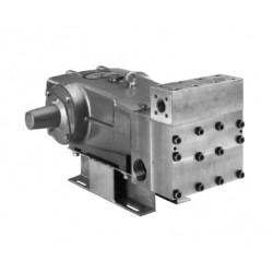 High pressure plunger pump CatPumps 6841