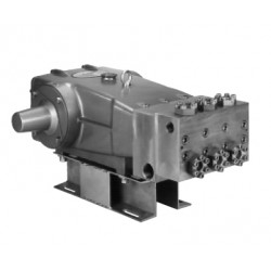High pressure plunger pump CatPumps 6831