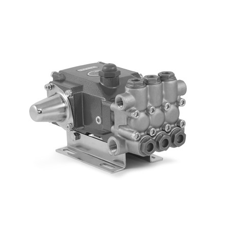 High pressure plunger pump CatPumps 3CP1120