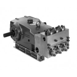 High pressure plunger pump CatPumps 3801