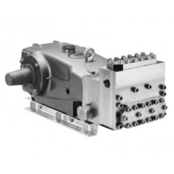 High pressure plunger pump CatPumps 3831